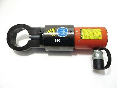 Power Team Spx Hns225 Hydraulic Nut Splitter 25 Ton