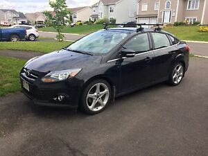 2013 Ford Focus Titanium - BUY/ TRADE/ TAKE OVER