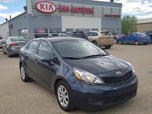 2015 Kia Rio LX+ PST Paid - Heated Seats - Bluetooth