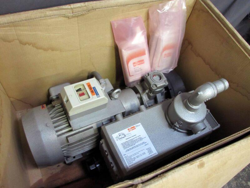 UNUSED BUSCH RC0063-E506-1101 VACUUM PUMP; 41-CFM 3HP 208-230/460V