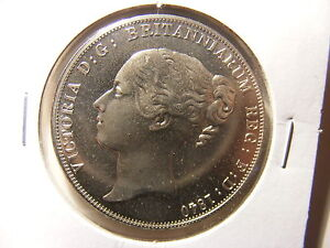 WALES-1840-2007-CROWN-Uncirculated-Fantasy-coinage