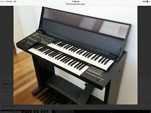 Yamaha Electone HE6, HS8 Samford Valley Brisbane North West Preview