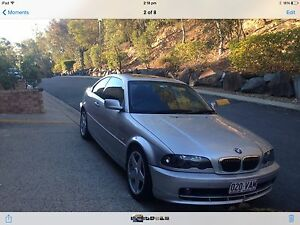 SWAP BMW 323ci for BOAT Helensvale Gold Coast North Preview
