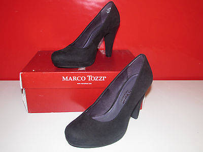 Marco Tozzi 2-2-22441-22 Damen Pumps EU36