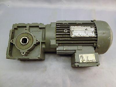 Sew Eurodrive Gearmotor Wa30-dt80nz