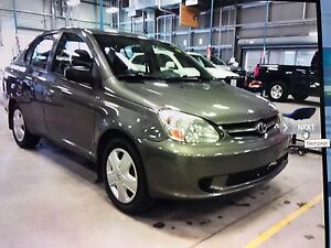 Toyota echo 2005 **NEW SAFETY** CLEAN TITLE **