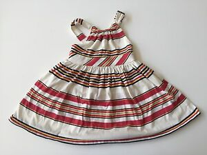 Girl summer dress, 2T