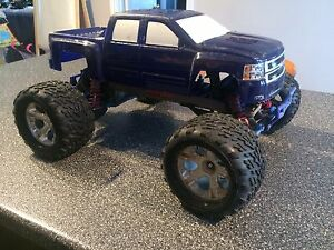 Traxxas hpi Losi team associated
