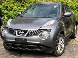 2012 Nissan Juke SV | AIR CONDITIONING | POWER WINDOWS | KELYESS