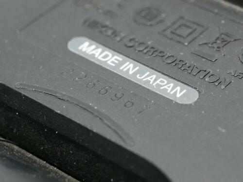 Nikon SB-910 Speedlight Shoe Mount Flash SB910 BUR