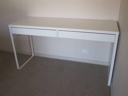 IKEA 2 Drawer Desk