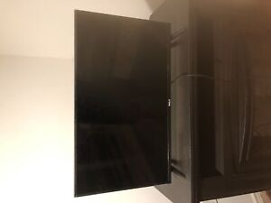 "Brand new 29"" flat screen"