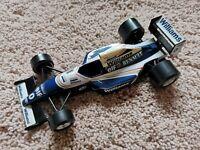Burago Williams Renault FW 14, Damon Hill, 1/24 Nordrhein-Westfalen - Rahden Vorschau