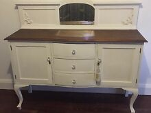 FRENCH PROVINCIAL SHABBY CHIC STYLE CHIFFONIER Inglewood Stirling Area Preview