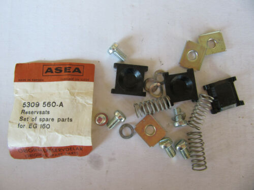 Asea 5309-560-A Spare Parts Kit for EG160 NEW!!! in Box Free Shipping