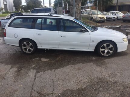 """VZ Holden Commodore Wagon """"FREE 1 YEAR WARRANTY"""" Welshpool Canning Area Preview"""
