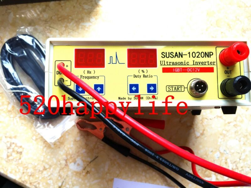 Brand new SUSAN 1020NP Ultrasonic Inverter,Electro Fish Shocker, Fishing Machine u0444u043eu0442u043e.
