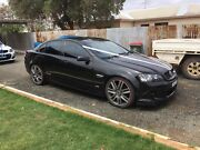 Holden commodore ss Curlew Waters Lachlan Area Preview