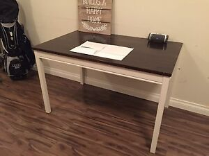 Beautiful Solid Kitchen/Dining Table  - Moving Sale