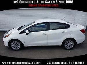2015 Kia Rio EX+ Heated Seats, Cruise Control, Back Up Cam, B...