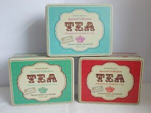 TEA-TIN-CANISTER-LUNCH-TIN-STORAGE-CANISTER-3-COLOUR-OPTIONS