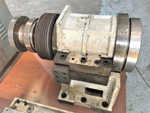 Mazak QT-15 Spindle Assembly 4500 RPM   # 4575