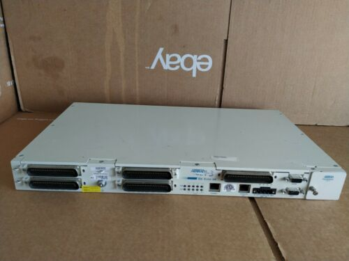 1179641AL4 ADTRAN TOTAL ACCESS 1248 QUAD T1 IMA 48-PORT DSLAM WITH MODEM