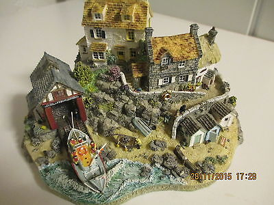 To The Rescue Danbury Mint for the RNLI by Jane Hart