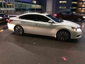418$/month Nissan Altima 2016 Fully Loaded