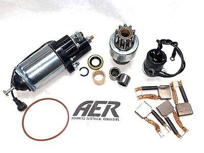 Caterpillar D3b-sa D3c D4b D4c D5c 3204 Starter Repair Kit 128000-9690 0r9271