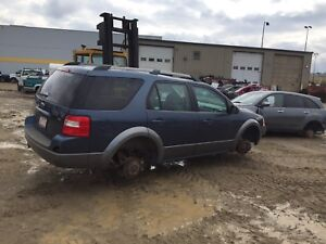 2005 Ford freestyle for parts