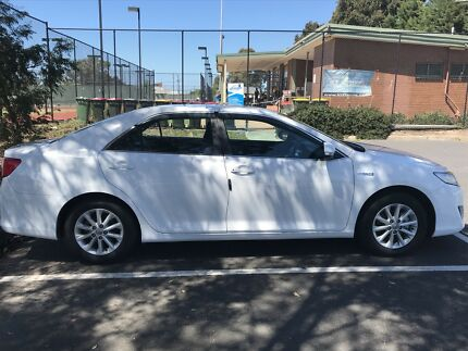 2014 Toyota Camry hybrid for sale