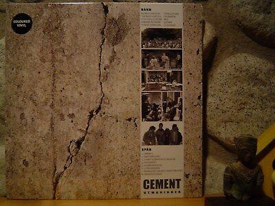 buy online f86de 87f42 Used, CEMENT Utmaningen LP+CD 1977 Sweden Heavy Rock Mountain