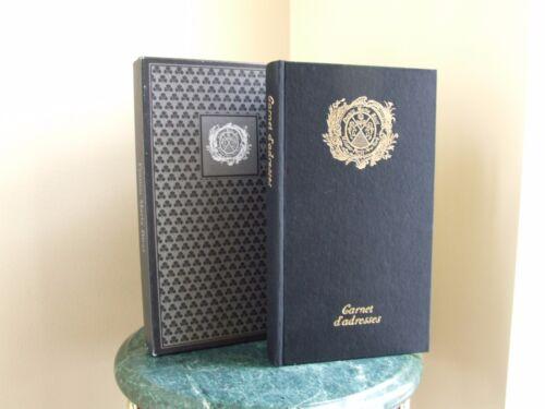 Vintage Franco Maria Ricci Carnets d