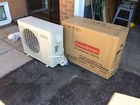 Mini split 18000 BTU air conditioning unit for sale