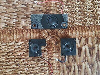 Medion Akoya P7610 Lautsprecher gebraucht kaufen  Bad Hersfeld