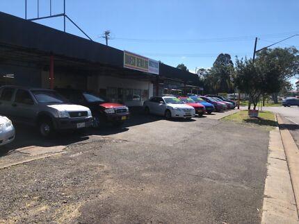 Lismore Budget Cars