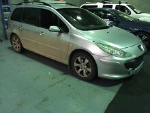 2007 Peugeot 307 Wagon Adamstown Newcastle Area Preview