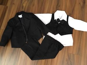 18 month 5 piece suit outfit