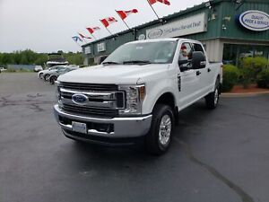 2018 Ford F-250 XLT 4X4/TOW PACKAGE/BACK UP CAMERA