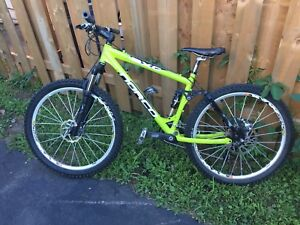 Norco exc one fs