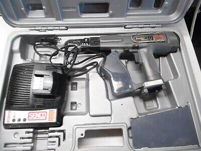 Senco Duraspin Screw Gun Ds202-14v