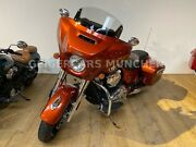 Indian Chieftain Limited ICON Finanzierung 2,99%