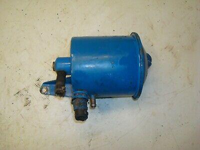 1968 Ford 3000 Diesel Tractor Power Steering Reservoir