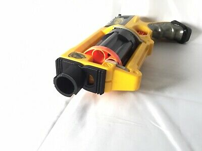 Nerf Maverick Compatible Barrel Muzzle Adapter Attachment ONLY - Easy SSWI MOD