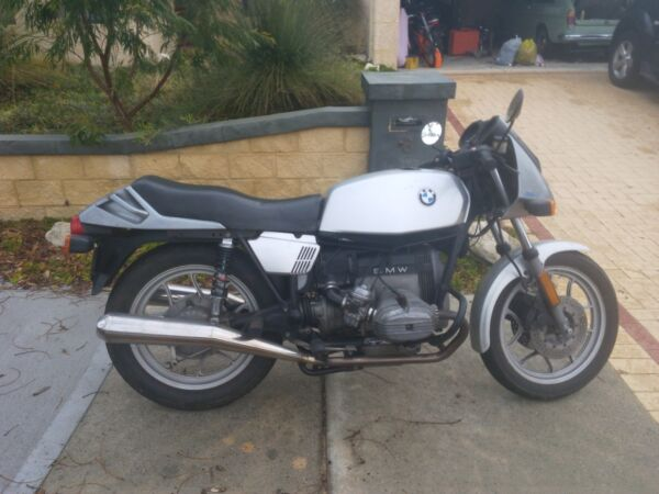 1983 BMW