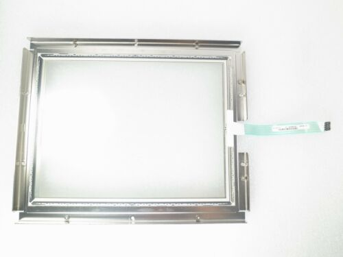 "MTS Rev 2.5 43-5975-5  | 12.1"" 5-Wire Touchscreen Glass Panel"