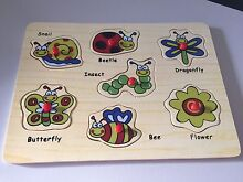 Wooden Puzzles Redcliffe Belmont Area Preview