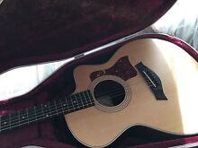 Beautiful Taylor Acoustic w/ Hard Travel Case North Bondi Eastern Suburbs Preview