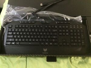 ACER BRAND NEW KEYBOARD. ( TODAY ONLY $50 ) Heddon Greta Cessnock Area Preview